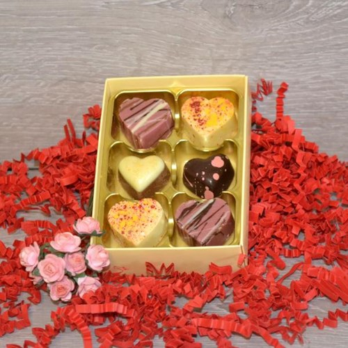 Heart Collection - 6 box