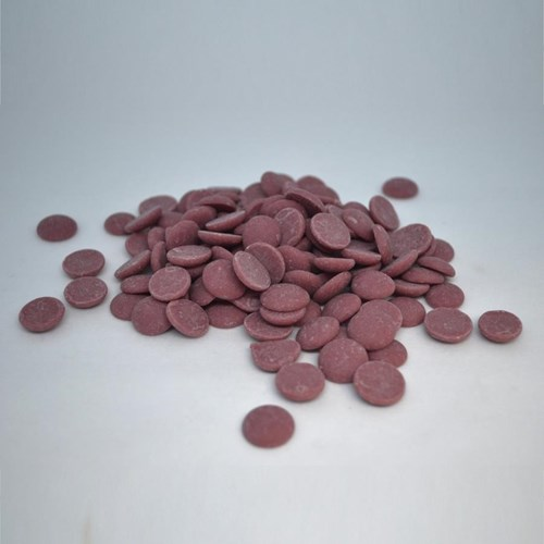 Ruby Chocolate Drops - 90g
