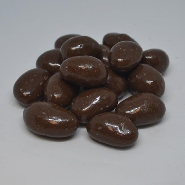 Brazil Nuts covered in Chocolate