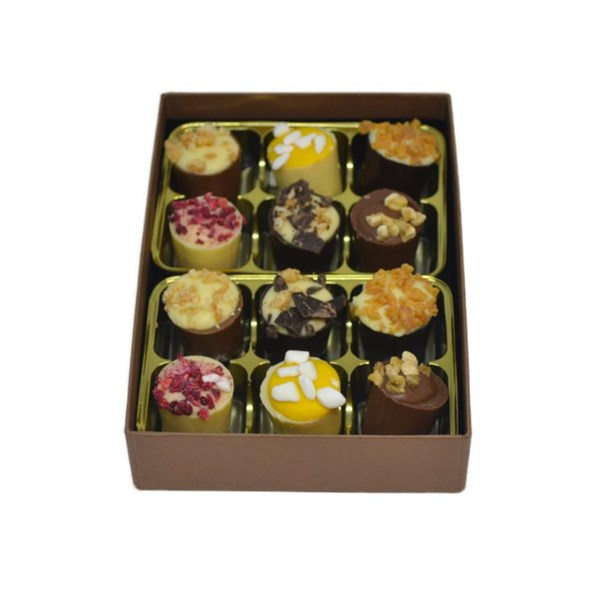 Dessert Collection 12 box