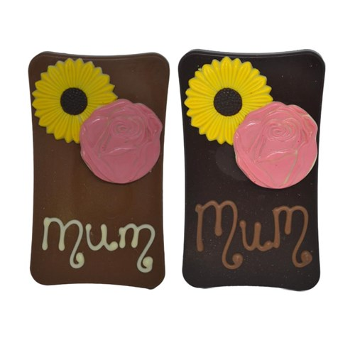 Chocolate Bar - Mum