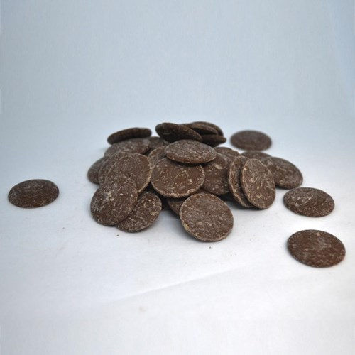 Milk Chocolate Drops - 100g
