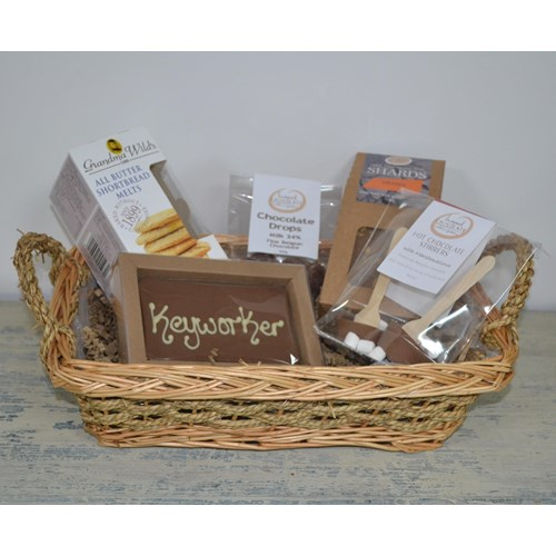 Key Worker's Gift Hamper