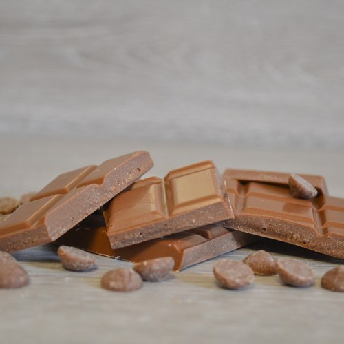 Single Origin Milk Chocolate Bar - Arriba